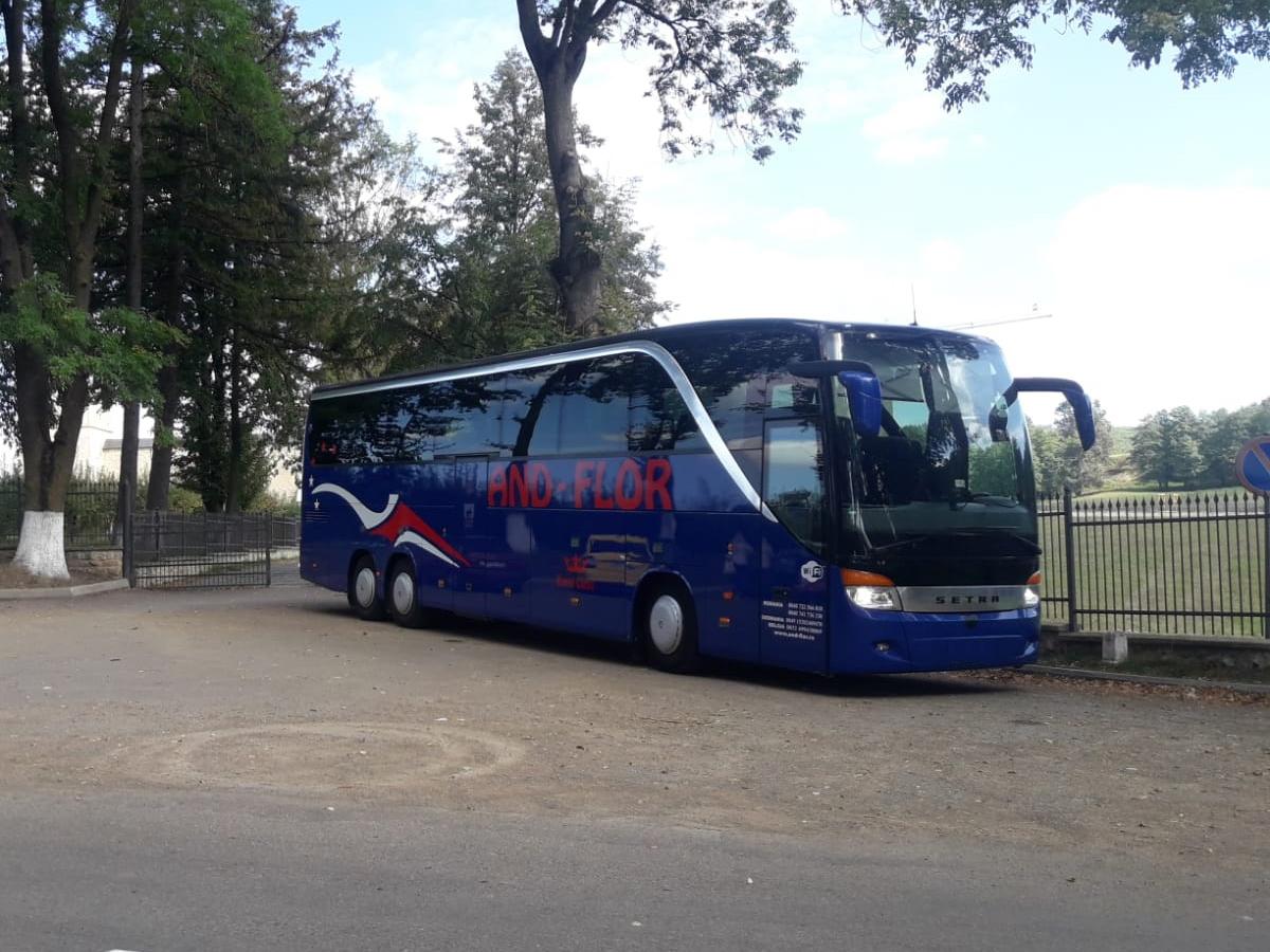 Transport persoane Piatra Neamt