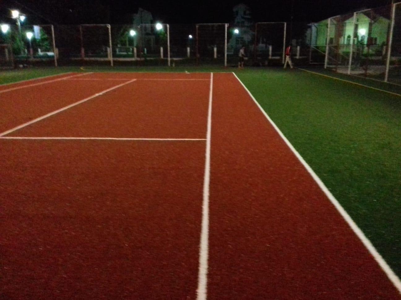 teren fotbal tenis roman, neamt