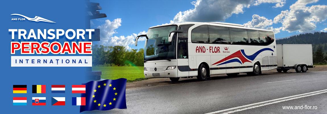 And-Flor transport international