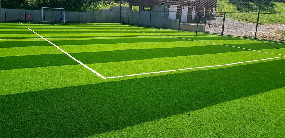 amenajare terenuri fotbal piatra neamt