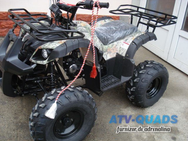 atv de vanzare Hummer Spider 7