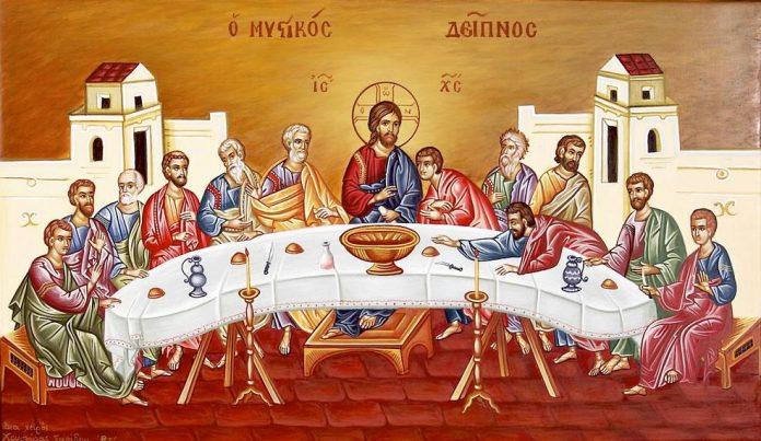 Icoane ortodoxe
