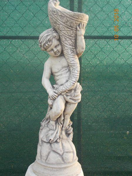 statueta gradina