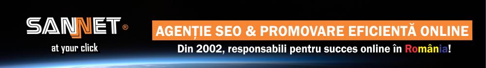 agentie SEO Piatra Neamt & promovare eficienta online